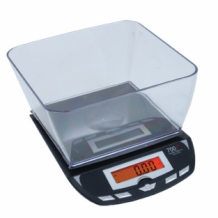 Keukenweegschaal 7000 x 1 g - 7001-DX | My Weigh